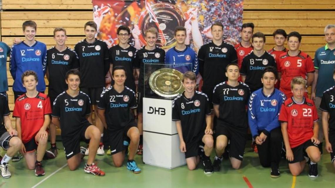 Handball Germering